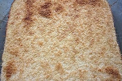 Kokos - Buttermilch - Kuchen 39