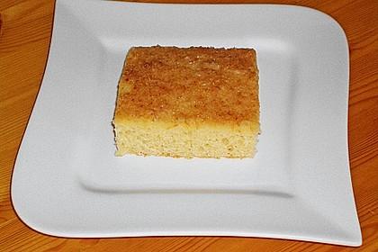 Kokos - Buttermilch - Kuchen 9