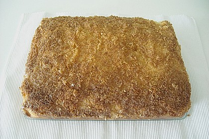 Kokos - Buttermilch - Kuchen 34