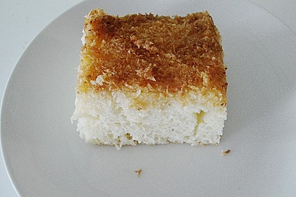 Kokos - Buttermilch - Kuchen 26