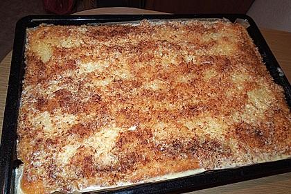 Kokos - Buttermilch - Kuchen 43