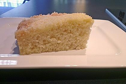 Kokos - Buttermilch - Kuchen 33