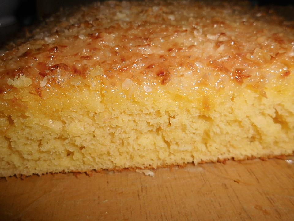 Becher buttermilch kuchen