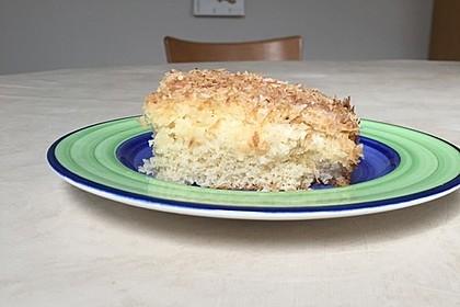 Kokos - Buttermilch - Kuchen 30