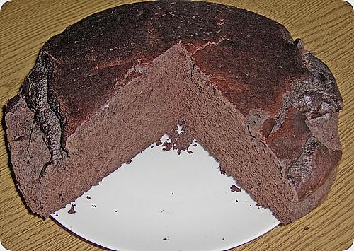 schokoladen sandkuchen rezept mit bild von hans60. Black Bedroom Furniture Sets. Home Design Ideas