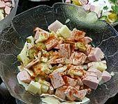 Mandrix  Wurstsalat