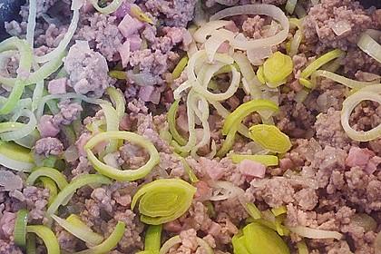 Hackfleisch-Lauch-Suppe 47