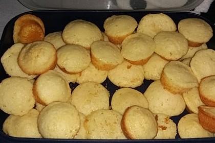 Mini - Fanta - Muffins (Tassen-Rezept) 6