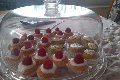 Mini - Fanta - Muffins (Tassen-Rezept) 8