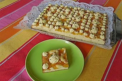 Aprikosen - Cashew - Schnitten von Sarah