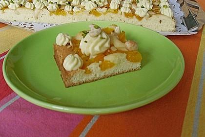 Aprikosen - Cashew - Schnitten von Sarah 2