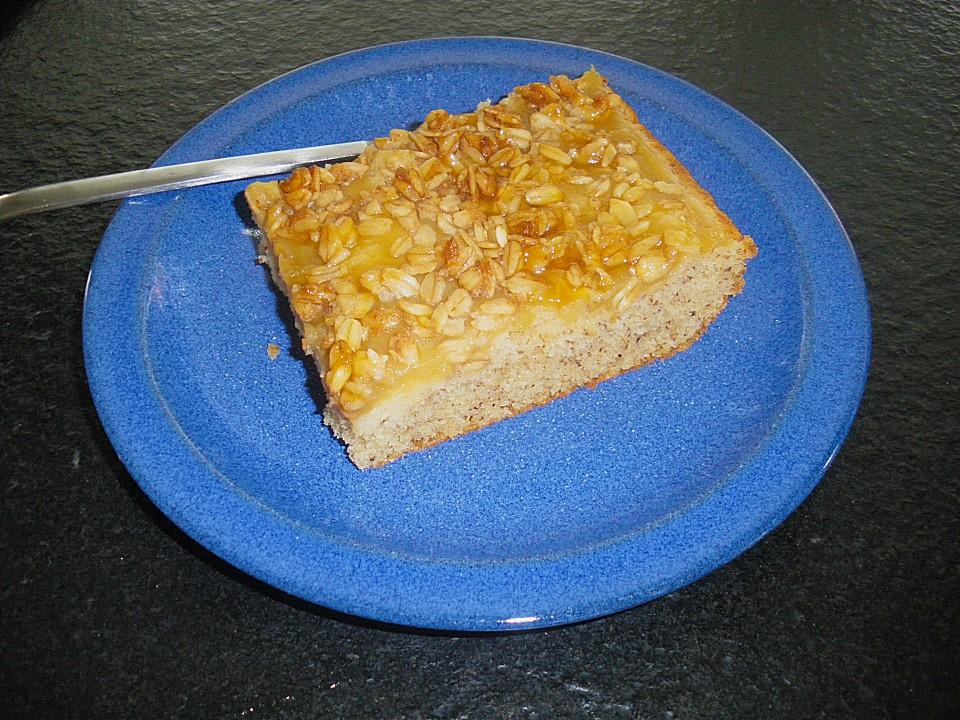 Knuspermüsli kuchen Rezepte | Chefkoch.de