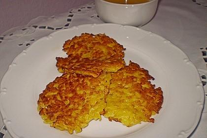 Kartoffelpuffer 1