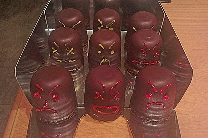 Monster - Schokoküsse 30