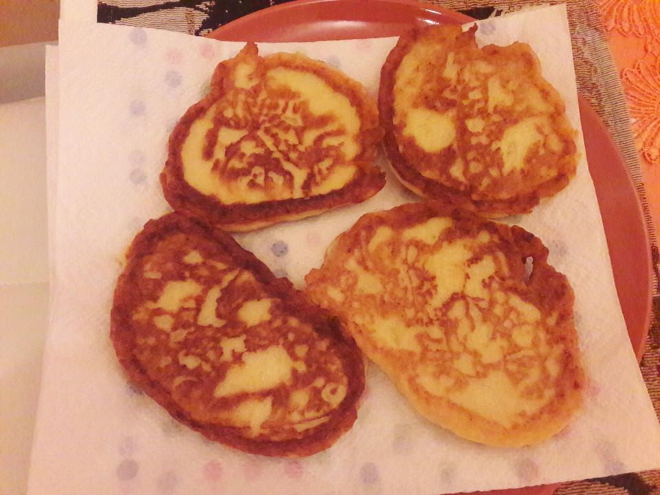 Quarkkeulchen rezept ohne kartoffeln