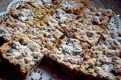 Kirsch - Streuselkuchen 11