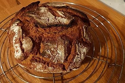 No - Knead - Bread mit Frischhefe 33