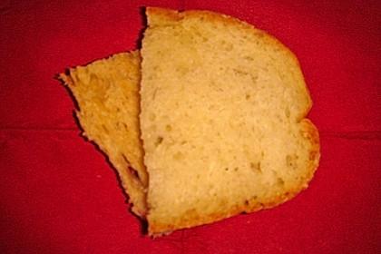 No - Knead - Bread mit Frischhefe 42