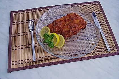 Backfisch in Bierteig 10