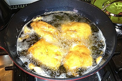 Backfisch in Bierteig 29