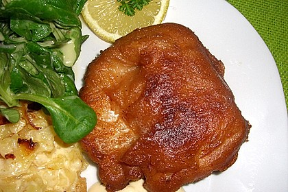 Backfisch in Bierteig 6