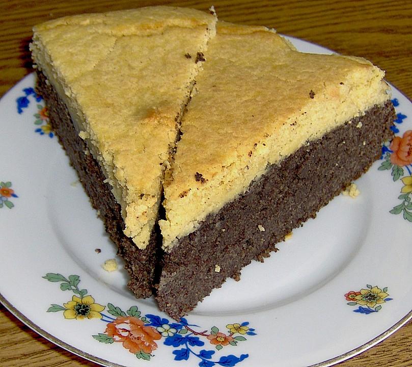 Blaumohn Trocken Kuchen Chefkoch De