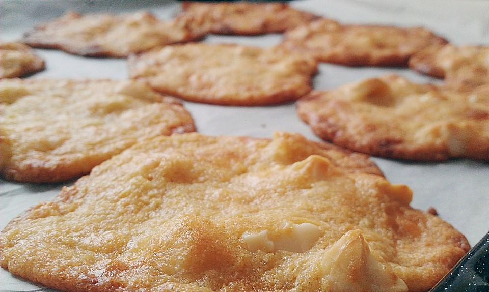 cookies subway macadamia kekse rezepte. Black Bedroom Furniture Sets. Home Design Ideas
