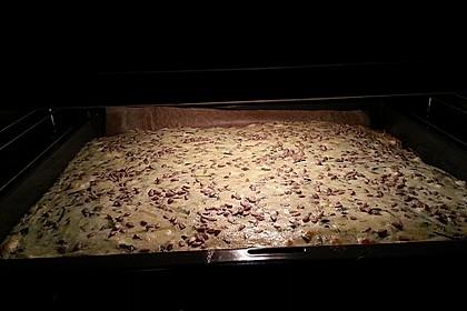 Schafskäse - Zucchini - Quiche 123