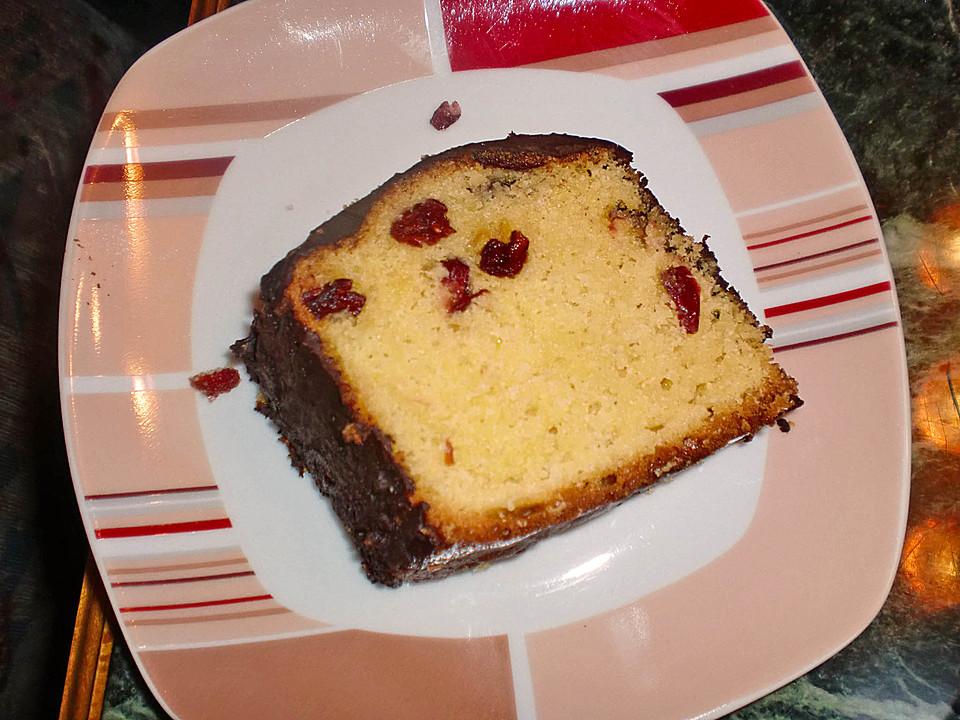 safran sandkuchen mit cranberries von delfina36. Black Bedroom Furniture Sets. Home Design Ideas
