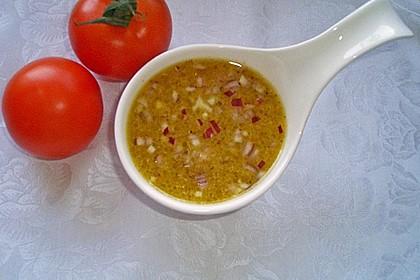 Unsere liebste Salatsoße 9
