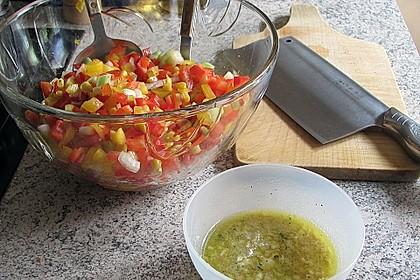 Unsere liebste Salatsoße 19
