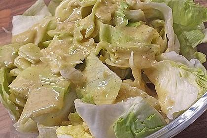Unsere liebste Salatsoße 4