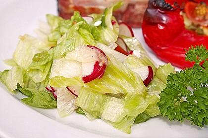 Unsere liebste Salatsoße 11