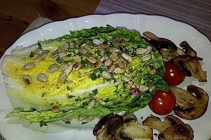 Unsere liebste Salatsoße 25
