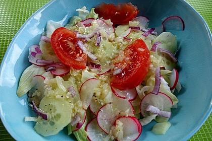 Unsere liebste Salatsoße 2