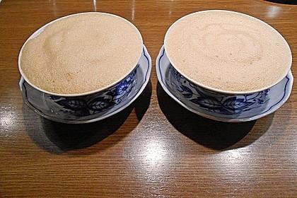 Soße für chinesisches Fondue
