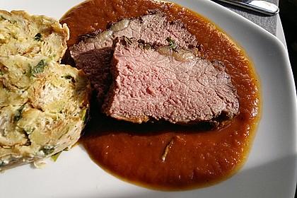 Roastbeef bei 80 °C 33