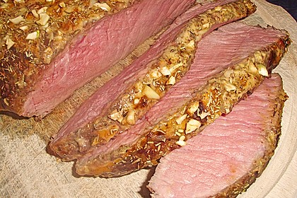 Roastbeef bei 80 °C 11