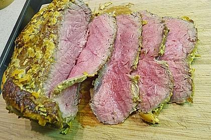 Roastbeef bei 80 °C 13