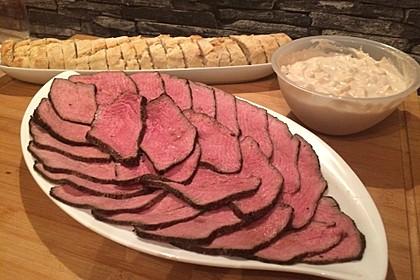 Roastbeef bei 80 °C 3