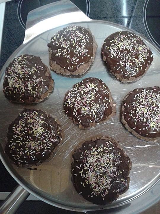 Ausstech kekse schoko rezept