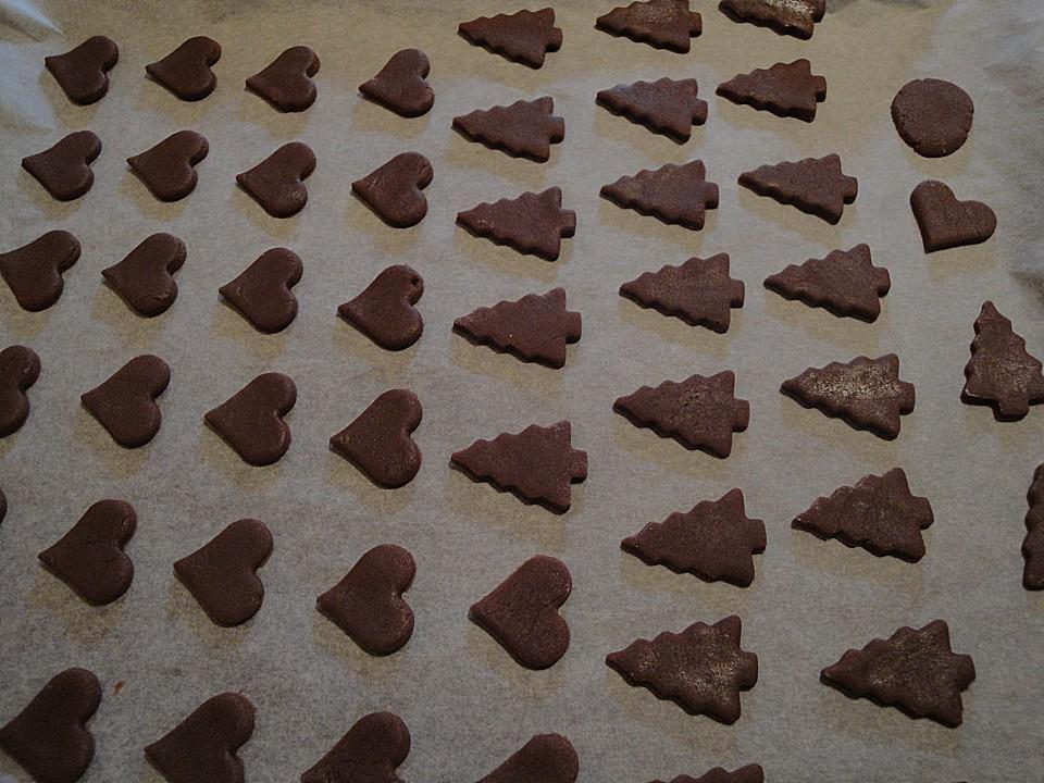 knusprige weihnachtskekse nikolauskekse zum ausstechen rezept mit bild. Black Bedroom Furniture Sets. Home Design Ideas
