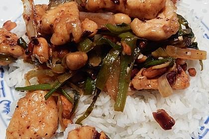 Gong Bao Chicken 22