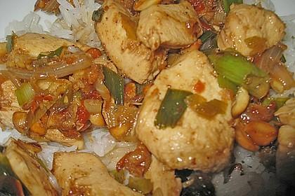 Gong Bao Chicken 32