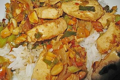 Gong Bao Chicken 21