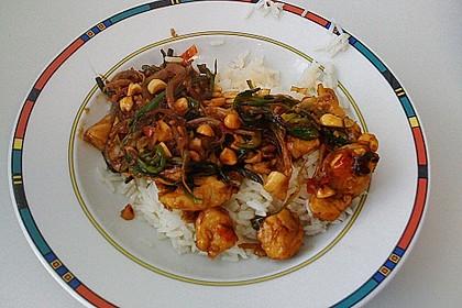 Gong Bao Chicken 10