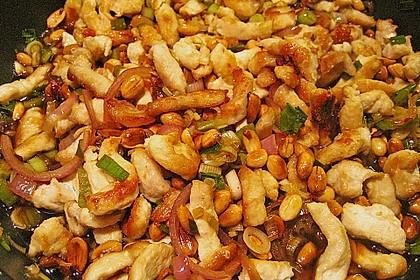Gong Bao Chicken 6
