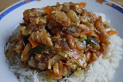 Gong Bao Chicken 7