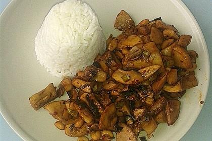 Gong Bao Chicken 24