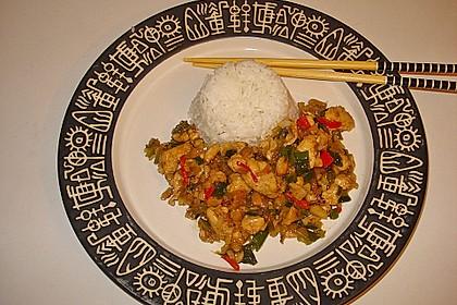 Gong Bao Chicken 5